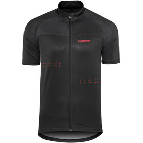 Gonso Mocco Bike Jersey Shortsleeve Men black
